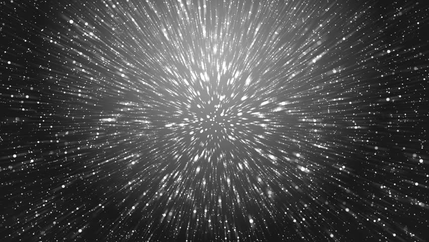 Brilliant grey for background. Explosion star, energy burst. Loop Background Grey Animation. Set the video in my portfolio.