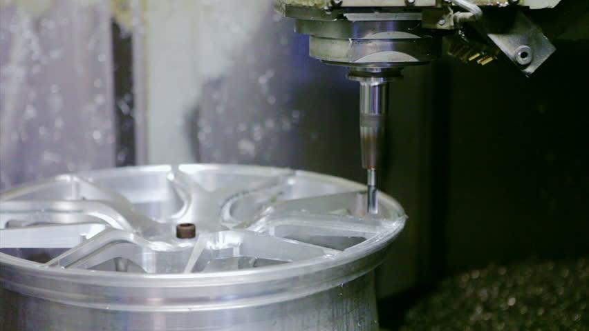 Header of alloy
