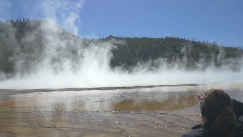 buddhist single women in yellowstone national park A canadian-based group of men who post pictures and videos of their travels on social media are in hot water with yellowstone national park officials after walking out to a hot spring where people are prohibited.