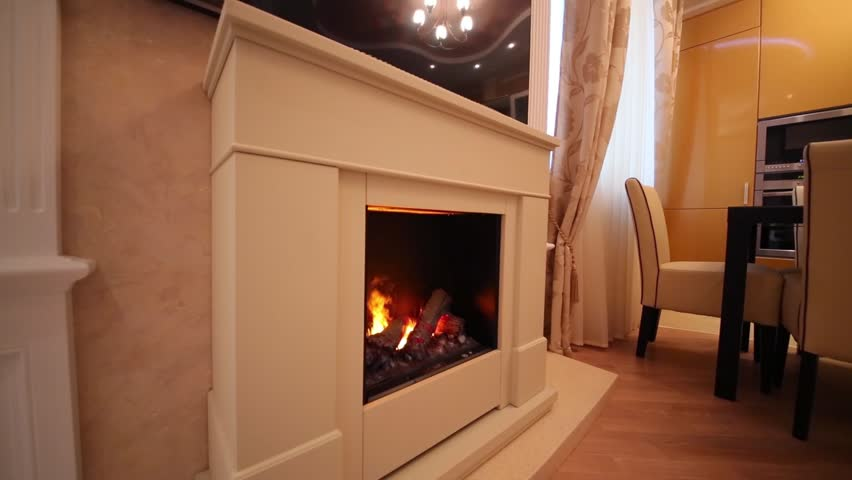 Interior Fireplace Curtain Screens Throughout Great