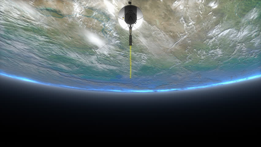 voyager spacecraft computer - photo #12