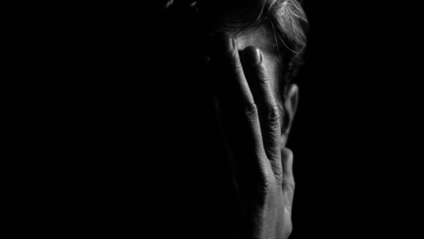 Adult Male Depression 84