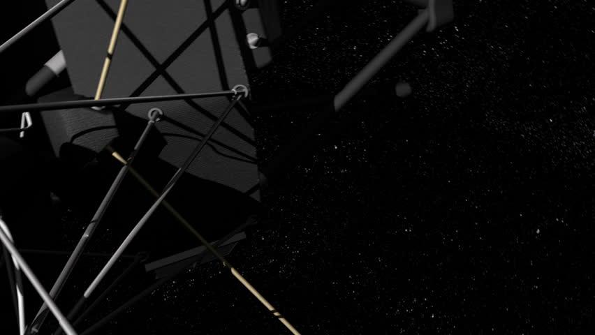 voyager spacecraft computer - photo #9
