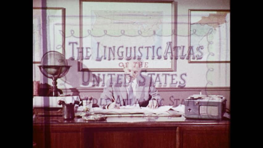 Header of linguist