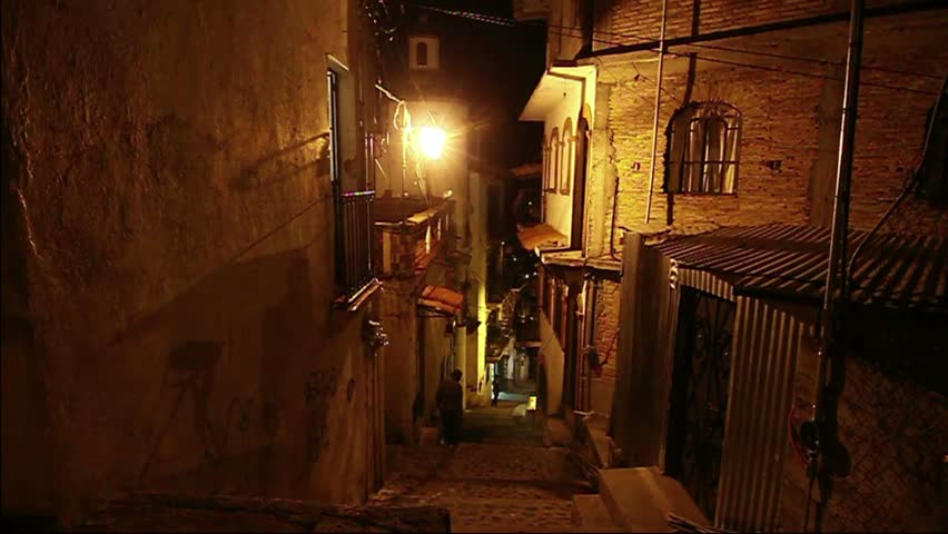 Header of Alleys