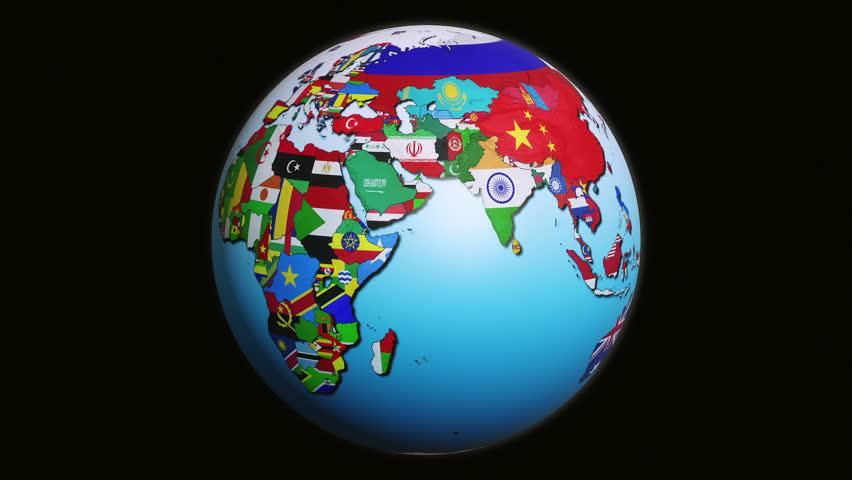 Forex globen
