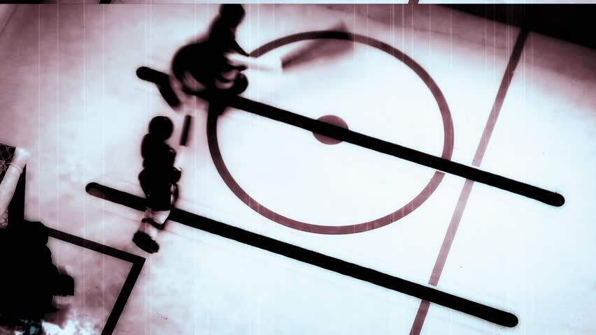 Vintage Hockey Videos 69