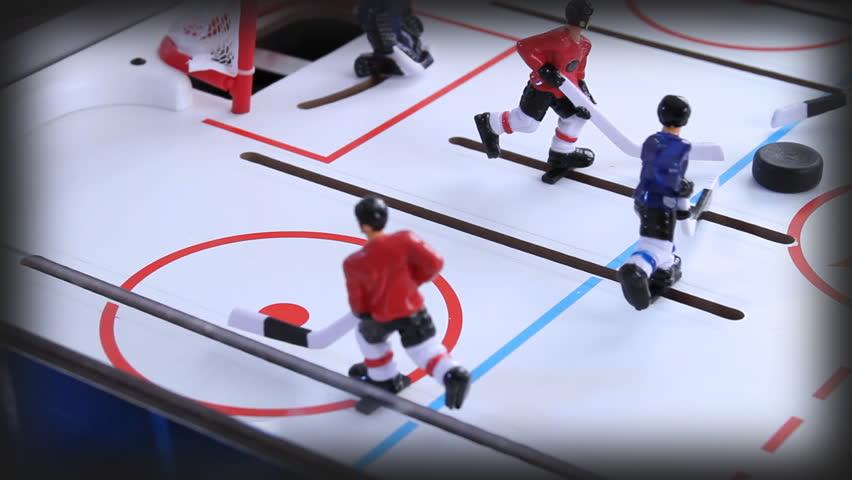 Vintage Hockey Videos 51