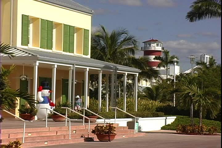Our Lucaya Lighthouse