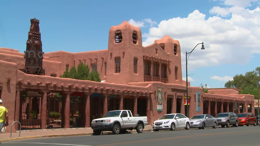 What time is it in sante fe nm
