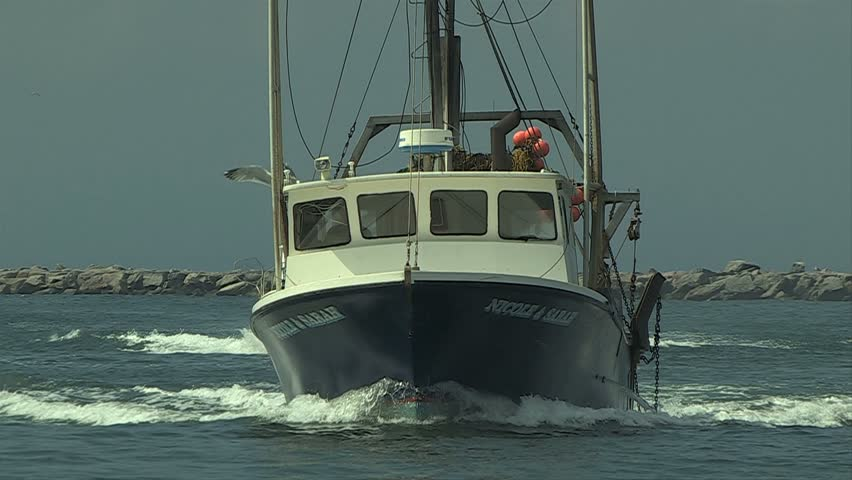 Point judith rhode island circa july 2010 fishing boat for Fishing in rhode island