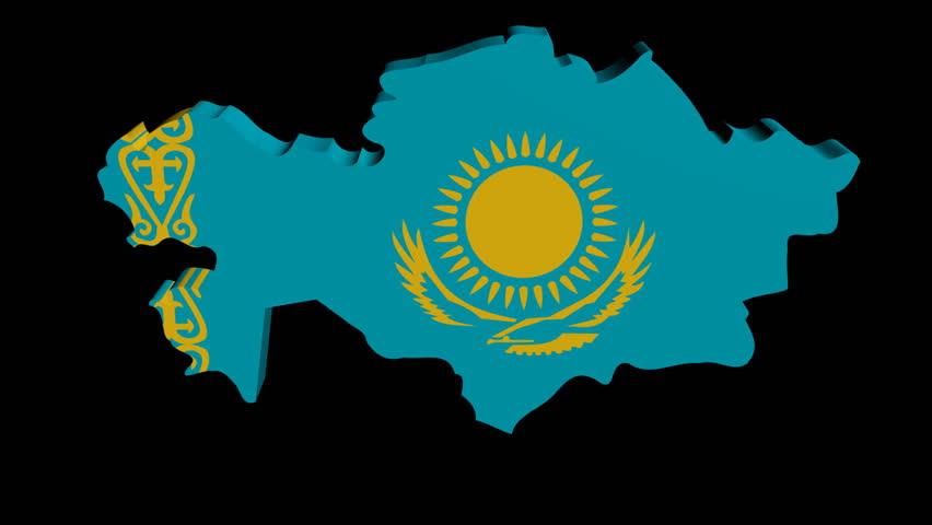 Kazakhbrick's Anthem (Countryball Animation [Borat Anthem ... |Kazakhstan Animation