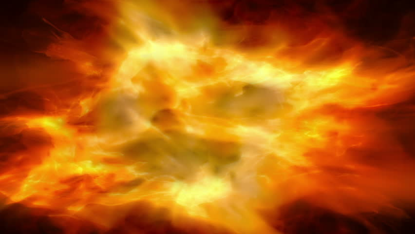 Fire Storm Full HD Stock Footage An Animation Of A Ferocious Fire Storm With Can Be Used As A Background.