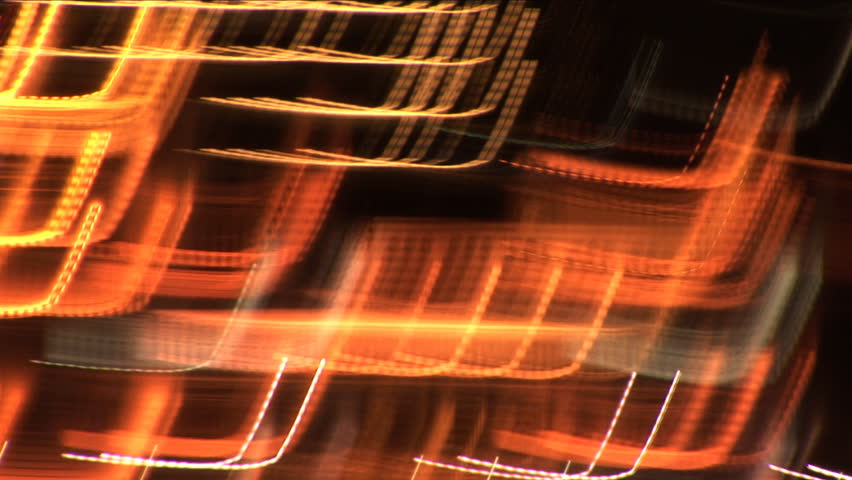 Neon lights, slow shutter speed | Shutterstock HD Video #32043