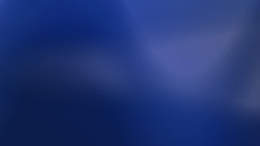 Gentle seamlessly looping blue sine wave background - SD stock video clip