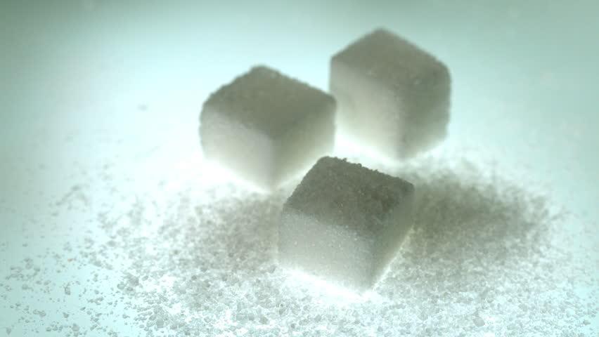 Sugar Cubes Fal...