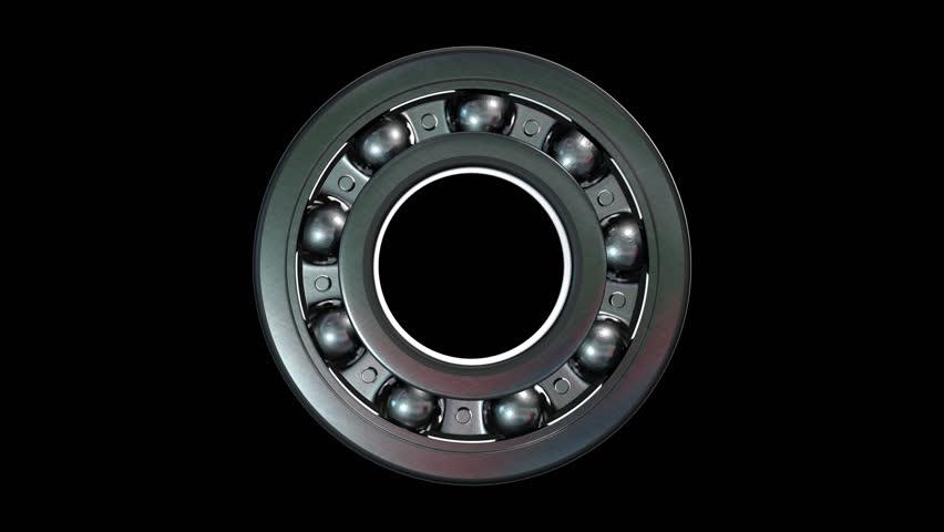 Ball Bearing 360 Rotate Ball Bearing Rotating 360 Degrees