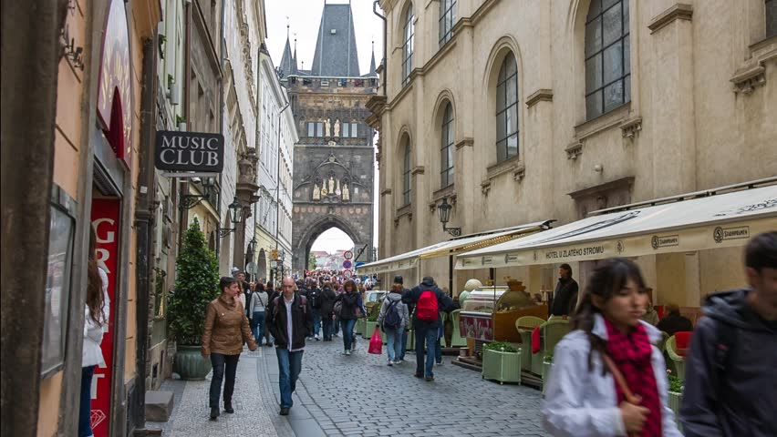 Czech streets 21