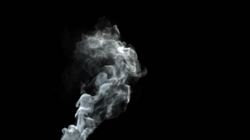 dark background smoke steam - photo #33