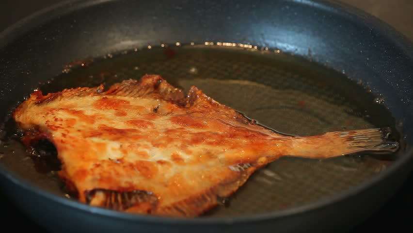 how to cook fresh fish in a frying pan