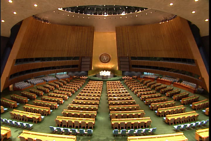 united nations general assembly Un news produces daily freedom of assembly curtailed people worldwide are being encouraged by united nations secretary-general antónio guterres to think.