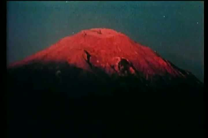 1980s - Harry Truman And Others Deny That Mt. Saint Helens ...