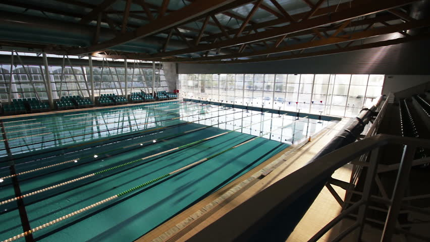 empty competition pool - photo #11