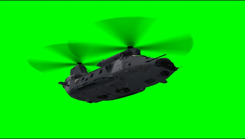 Helicopter porn video