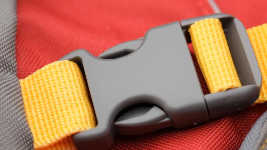 Header of fastener