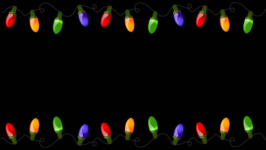 The gallery for --> Animated Blinking Christmas Lights