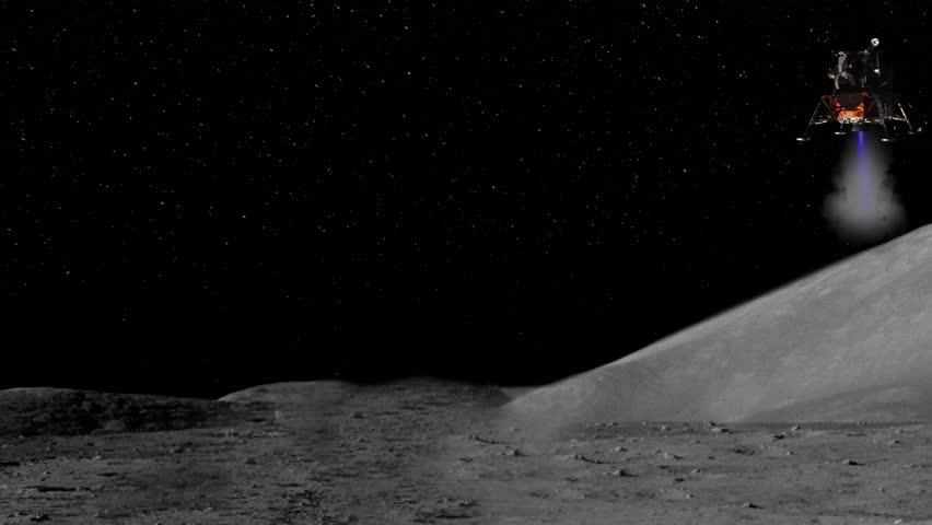 apollo space footage - photo #49