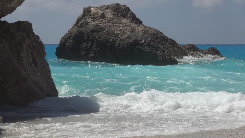 blue sea greece related - photo #27