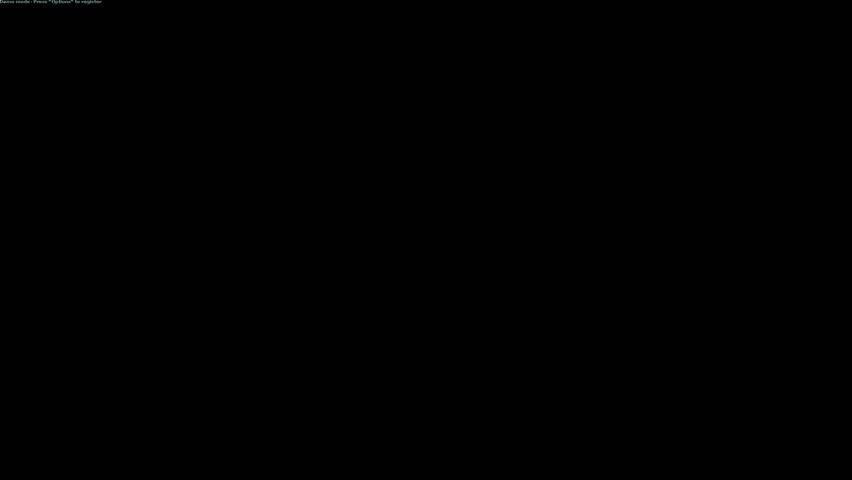3D light streaks - HD stock video clip