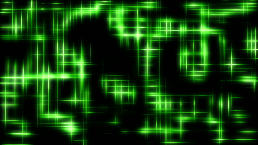 digital matrix neon background - photo #1