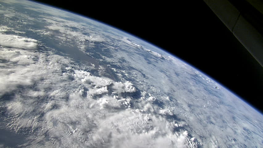 CIRCA 2010s - Shots of the earth from space.