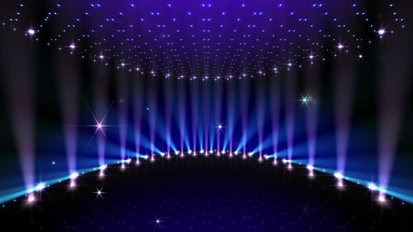Stage Light 2.