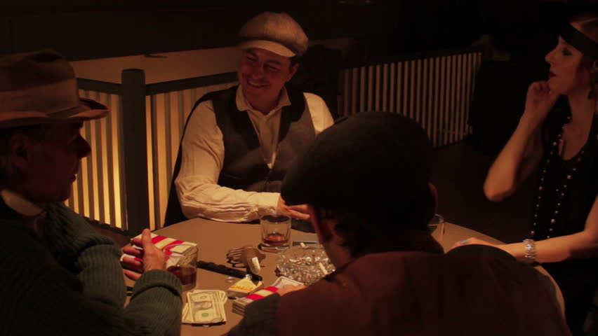 Gambling crime and recreation
